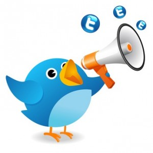 promote products on twitter