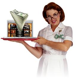 Earn Money Designing Websites