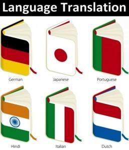 Earn Money Online Translating Document