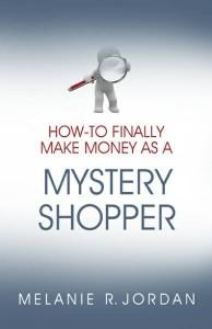 Earn Money as a Mystery Shopper