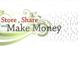 Get Paid Sharing Files Online