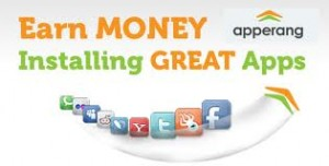 Get Paid to Install Applications