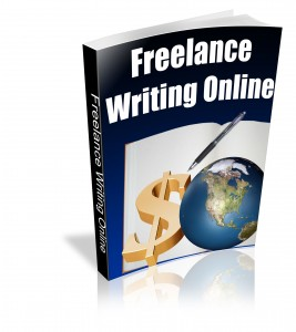 Make Money Freelance Writing Online