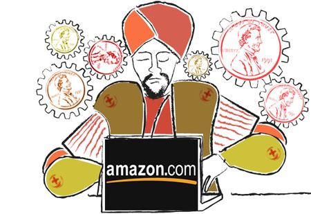 Make Money with Amazon Mechanical Turk