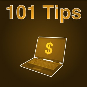 101 Ways for Making Money Online