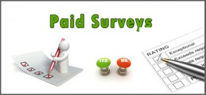 Paid-Surveys