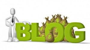 Earn Money via Blogging