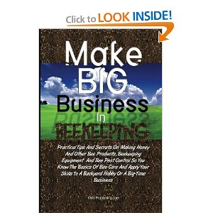 Business of Beekeeping