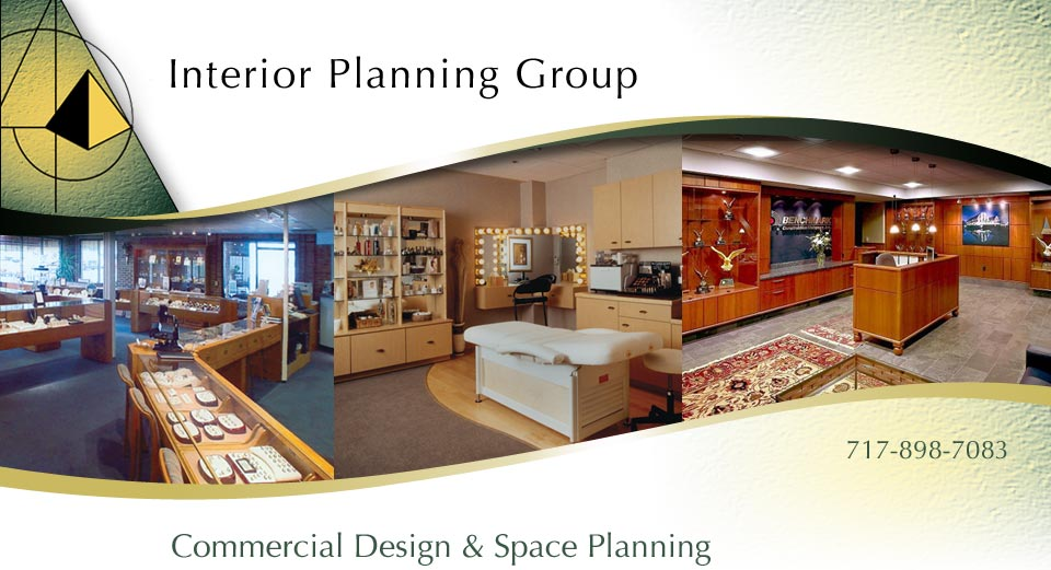 Business of Interior Planning