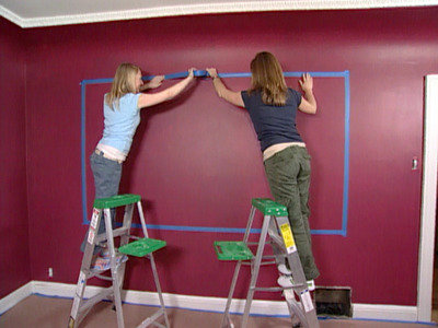 Make Money via Decorative Wall Painting | Ways to Earn Money – Learn