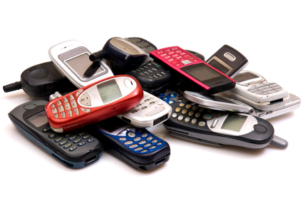 Make Money via Mobile Phone Recycling