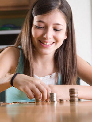 5 Ways for Kids To Earn Money Quickly
