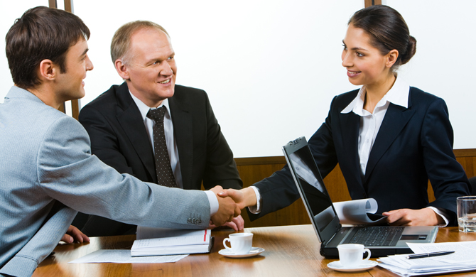 Business of Secretarial Services