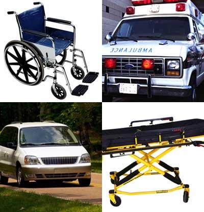 Earn Money via Medical Transportation