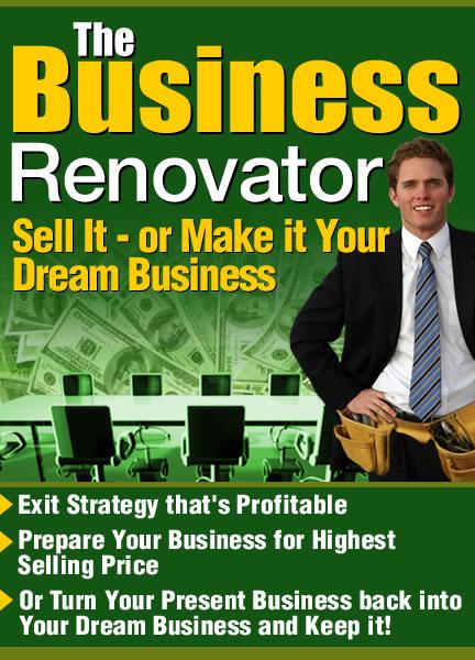 Renovator Business