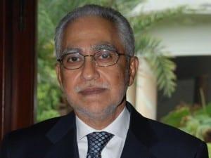 Tariq Saigol